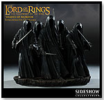 Shades of Mordor - Ringwraith Diorama by SIDESHOW COLLECTIBLES