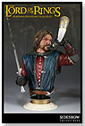 Boromir Legendary Scale Bust by SIDESHOW COLLECTIBLES