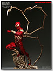 Iron Spider-Man by SIDESHOW COLLECTIBLES