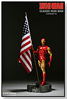Classic Iron Man by SIDESHOW COLLECTIBLES
