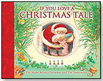 If You Love a Christmas Tale by BARRON