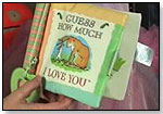 Guess How Much I Love You Soft Book by KIDS PREFERRED INC.