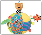 Amazing Baby™ Pop-Up Activity Ball by KIDS PREFERRED INC.