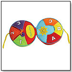 Learn With Me Ball by AURORA WORLD INC.