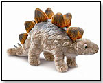 Stegosaurus by RUSS BERRIE