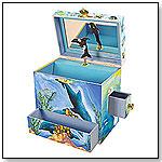 Ocean Friends Treasure Box by ENCHANTMINTS