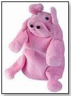 Beleduc - Pig Puppet by HAPE