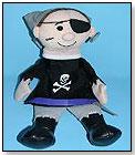 Blackbeard Pirate by TIMELESS TOYS
