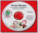 Germy Wormy Germ Smart for Kids DVD by BACK ENTERPRISES LLC