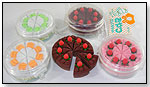 Iwako Cake Erasers by BC INDUSTRIES