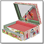 Asian Princess Treasure Box by ENCHANTMINTS