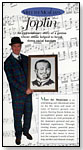 Meet the Musicians - Volume 3: Scott Joplin by MEET THE MUSICIANS