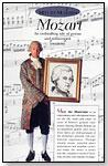 Meet the Musicians - Volume 1: Wolfgang Amadeus Mozart by MEET THE MUSICIANS