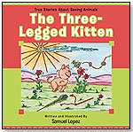 The Three-Legged Kitten by FIVE STAR PUBLICATIONS INC.