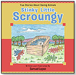 Stinky Little Scroungy by FIVE STAR PUBLICATIONS INC.