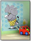 Huge Whimsical Wall Art Prints by Greenie2Steps, LLC