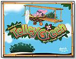 TelleyGreen Postcard by Greenie2Steps, LLC