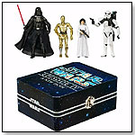 Star Wars Episode IV: A New Hope Commemorative Tin Edition by HASBRO INC.