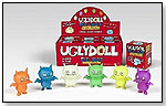 Uglydoll™ Glow in the Dark Ice Bat Action Figures Set by PRETTY UGLY LLC