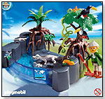 Caiman Basin by PLAYMOBIL INC.