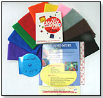 Multi-Award Winning – My Many Colored Days (Parent Scarf Kit) by ARTS EDUCATION IDEAS