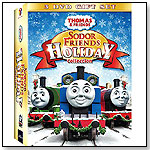 Thomas & Friends: Sodor Friends Holiday Collection by LIONS GATE ENTERTAINMENT