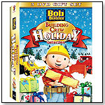 Bob the Builder: Building Holiday Crew Holiday Collection DVDs by LIONS GATE ENTERTAINMENT