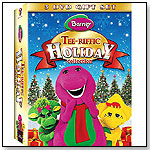 Barney: Tee-Riffic Holiday Collection by LIONS GATE ENTERTAINMENT