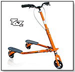 Trikke T67s Carving Scooter by TRIKKE TECH INC.