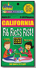 State Fab Facts Fast! Card Game by GALLOPADE INTERNATIONAL