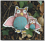 Stitch-it Owl Kit by The Little Experience