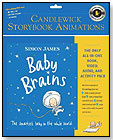 Baby Brains Storybook Animations by CANDLEWICK PRESS