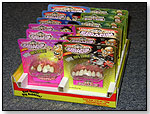 Bubbagum Everyday Candy Teeth by BUBBAGUM