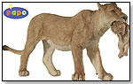 Papo - Lioness with Cub by HOTALING IMPORTS