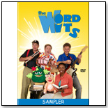 The Word Wits DVD by BUILDING BLOCK ENTERTAINMENT