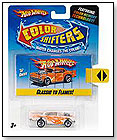 Hot Wheels® Color Shifters™ by MATTEL INC.
