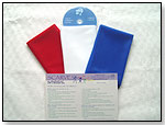 Award Winning – Patriotic Mini Pack with CD by ARTS EDUCATION IDEAS