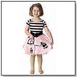 Jr. Poodle Dress by AEROMAX INC.