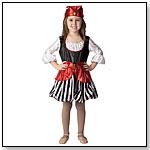 Jr. Pirate Girl by AEROMAX INC.