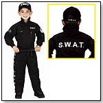 Jr. SWAT Suit by AEROMAX INC.