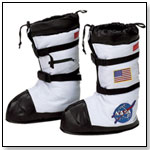 Jr. Astronaut Boots by AEROMAX INC.