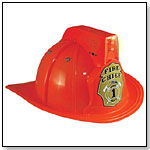 Jr. Fire Chief Helmet by AEROMAX INC.