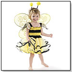 Bumblebee Dress by CREATIVE EDUCATION OF CANADA