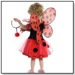 Ladybug Dress by CREATIVE EDUCATION OF CANADA
