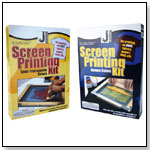 Jacquard Products Screen Printing Kit by JACQUARD PRODUCTS