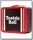 Tootsie Roll Lunch Box by LOUNGEFLY INC.