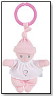 Cosmidoux Hang Up Rattle by COROLLE DOLLS