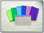 Award Winning – Cool Colors Mini Pack by ARTS EDUCATION IDEAS