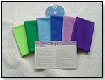 Award Winning – Cool Colors Mini Pack With CD by ARTS EDUCATION IDEAS