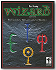Fantasy Wizard Card Game by U.S. GAMES SYSTEMS, INC.